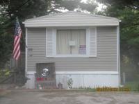 1985 Champion 14x60 mobile home for sale has 2br 1bath