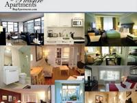 Riverhouse Residence Apartment is conveniently located