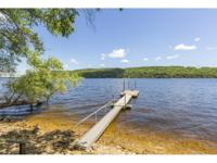 Rare opportunity to acquire St. Croix river home