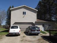 FOR SALE 3 Bedroom 1 Bath HOME and a LARGE POLEBARN