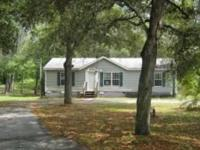 3/2 in quiet country setting. You may qualify to