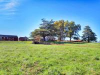 28 acres 21 acres are fenced and pastured stream for