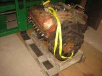 I am selling a 454 engine from a 1976. The engine will