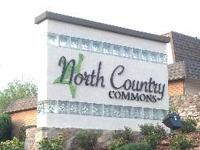 Pre-Leasing Now! North Country Commons CONTACT US