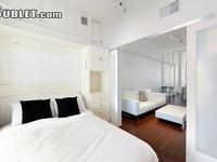 Stay in this vibrant 3 bedroom 2 bathroom apartment in