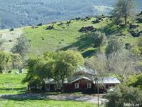 Ridge Ranch is an incredible 25 acre, 4 bedroom 2.5