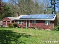 This home is an extremely energy-efficient,