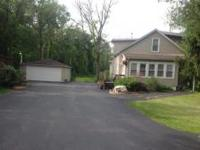Calling nature lovers! 6 wooded acres with pond, ducks,