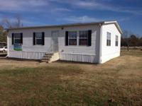 2008 on .39 acres. Home has been completely refurbished