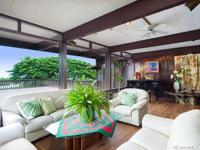 Oceanfront oasis on picturesque Kaneohe Bay. Large 23,