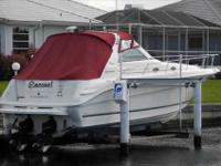 1996 Sea Ray 330 SUNDANCER *** THIS IS A BROKERAGE BOAT
