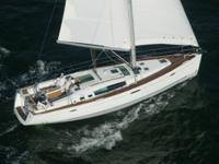 Description Beautiful Beneteau 46 in new condition.