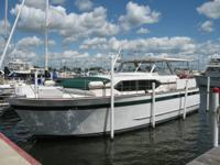 46' 1968 Classic Chris Craft Roamer Riviera, Aluminum