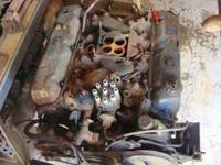 1974 Lincoln 460 with C6 transmission, had a little