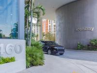 Icon Bay. Newest design in Miami Hottest Area,
