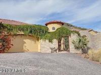 5 ACRE SONORAN SECLUDED. Stashed at the base of Gavilan