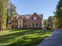 Exceptional 10,000 sq. ft custom built home situated on