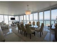 Stunning unobstructed 180 degree Bay views from this