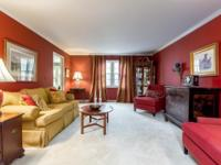 Fabulous home... fabulous setting in desirable