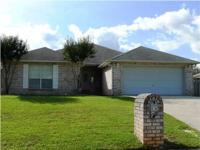 Convenient location, just off Hwy 90 in Pace for this