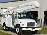FREE DELIVERY!! Altec AA755L-MH - 60' Working Height ?