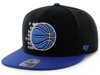 Show off your team pride with this Orlando Magic