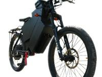 Discover The Secrets To Building an ELECTRIC BIKE with