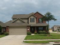 Gorgeous 2 story Gehan home. Corner lot. Eye pleasing