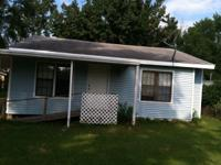 FOR RENT 2 BEDROOM/1 BATH HOUSE WITH LARGE YARD AND