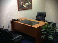 OFFICE AVAILABLE: Starting at $475  - A personable,