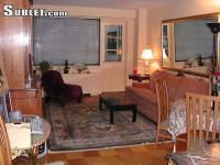 1 bedroom, great furnishings, 24 hr. doormen,
