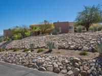 Situated in the Swan Ridge gated community in District