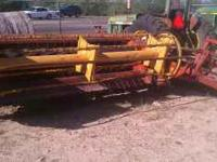 I am selling a 479 New Holland Mower in good working
