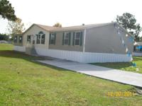 Largest Home available in our community. This home has