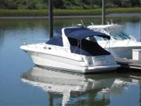 2000 Sea Ray 310 SUNDANCER One Of A Kind!!Fresh Water