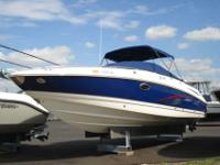 2005 Chaparral 280 SSI ***THIS IS A BROKERAGE