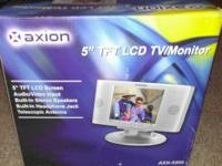 UPDATE: New Price! $99! FREE DVD PLAYER w/ PICKUP! FOR