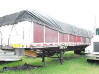 side kit for a semi trailer( flat bed),i cant use it so