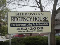 Sheboygan Regency House Doneff Companies LLC 919