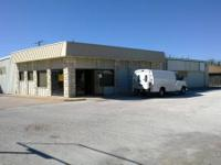 4800 sq. ft. commercial structure for sale by owner