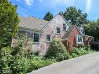 4 BED 3 FULL Bath Colonial in Chevy Chase Neighborhood