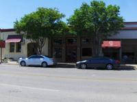 $1.78 / sf/mo + NNN.  For Lease: 2300+/- SF structure