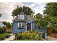 BEAUTIFULLY UPDATED COTTAGE IN HIP BERKELEY/NORTH