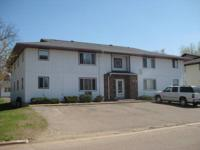 2 bedroom apartment in Altoona.  The apartment features