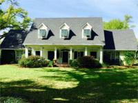 489 HWY 384, LAKE CHARLES New Listing! Stunning estate