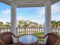 Are you seeking a beach town? This custom home is