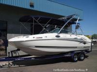"*****2007 Monterey 263 Explorer*****""""""LOADED with"