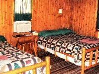 Affordable Mackinac Bridge Cabin Inn Rentals 1 Bed