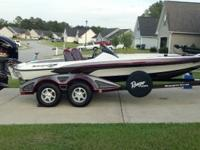 Tournament Rigged! 2012 Ranger Z119 Bass Boat in