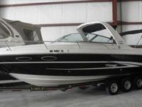 1999 Sea Ray 280 SUN SPORT Immaculate one owner